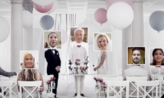 IKEA Launches Online Wedding Service