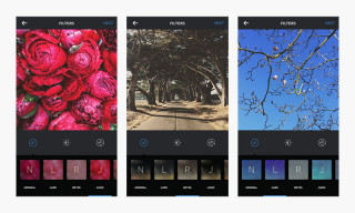 Instagram Launches Three New Filters and Emoji Hashtags