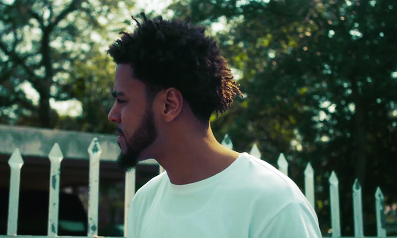 J Cole Quot Wet Dreamz Quot Video Highsnobiety