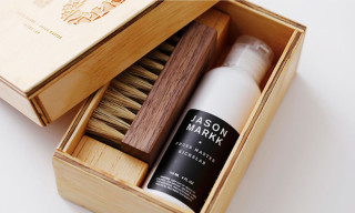 Jason Markk x SHOES MASTER x KICKS LAB 10th Anniversary Sneaker Cleaning Kit