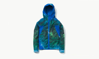 JAXA x Minotaur Spring/Summer 2015 Outerwear Collection