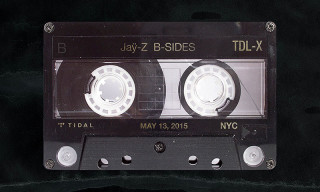 Jay Z Announces Special B-Sides Concert for TIDAL Subscribers