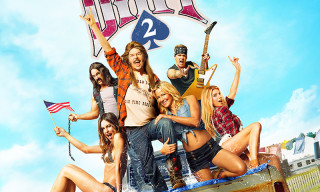 Watch the Teaser Trailer for 'Joe Dirt 2: Beautiful Loser'
