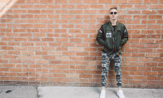 "K-Swiss x Diplo Announce ""The Board: Session Insiders"""