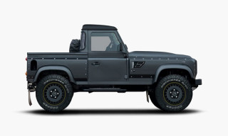 Kahn Flying Huntsman 105 Defender Pickup