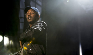"Listen to Kanye West's ""All Day (Remix)"" featuring Kendrick Lamar"