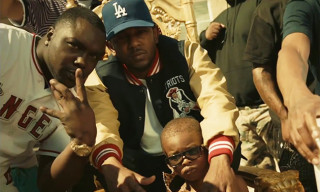 "Watch the Official Music Video for Kendrick Lamar's ""King Kunta"""