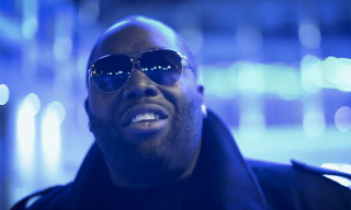 "Watch the Official Music Video for Killer Mike's ""Ric Flair"""