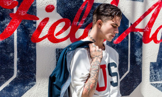 "KITH Spring 2015 ""Home Field Advantage"" Collection"