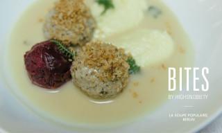 Bites by Highsnobiety | La Soupe Populaire