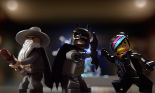 Watch the Official Trailer for 'LEGO: Dimensions'