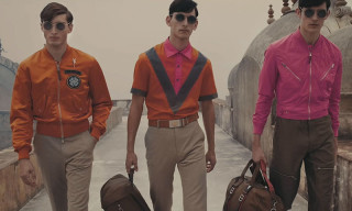 Louis Vuitton Spring 2015 Campaign Video