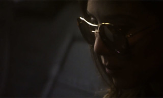 """Watch the Official Music Video for Lykke Li's """"Never Gonna Love Again"""""""