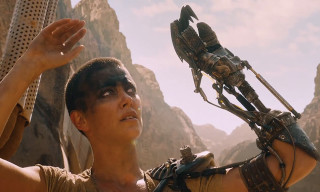 Watch the Final Trailer for 'Mad Max: Fury Road'