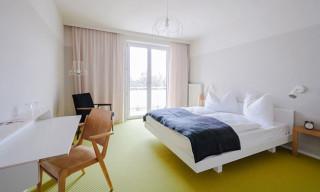 A Look Inside Magdas Hotel Vienna