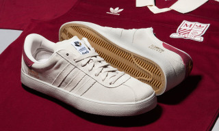 "Magenta Skateboards x adidas Spring/Summer 2015 ""A-League"" Capsule Collection"