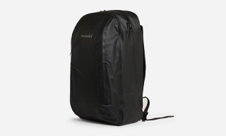 maharishi Spring/Summer 2015 9989 High Frequency Welded Day Backpack