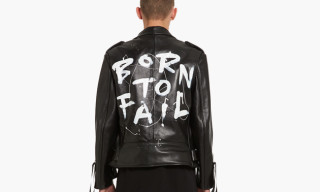 "Matthew Miller ""Born to Fail"" Collection"