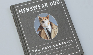 A Look Inside 'Menswear Dog Presents the New Classics: Fresh Looks for the Modern Man'