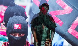 "Mishka x SSUR*PLUS Spring/Summer 2015 ""Radicals"" Lookbook"