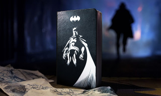 Moleskine Batman Collection