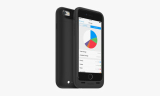 mophie iPhone 6 space pack With 128GB of Additional Storage