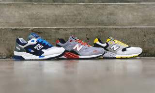 "New Balance 2015 ""Mecha"" Pack"