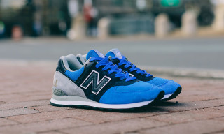 "New Balance x Concepts 574 ""Boston"""