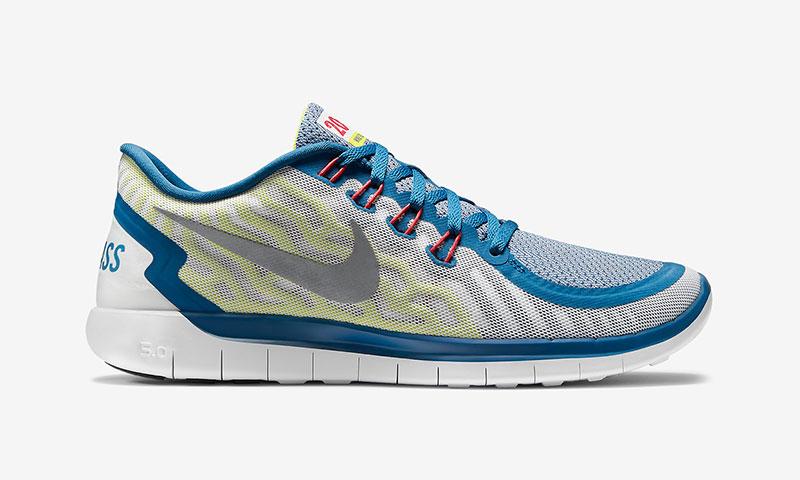 Nike Free 5.0 (boston 2015) Mens Chaussure De Course Livraison gratuite véritable xtOBeWEzt