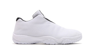 "Air Jordan Future Low ""White/Grey Mist"""