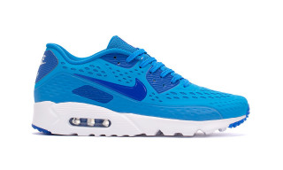 "Nike Air Max 90 Ultra BR ""Photo Blue"""