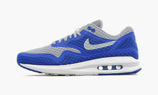 "Nike Air Max Lunar1 Breeze ""Game Royal/Wolf Grey"" JD Sports Exclusive"
