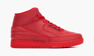 "Nike Air Python PRM ""Red"""