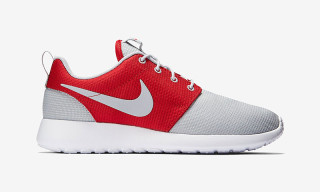 "Nike Roshe One ""Wolf Grey/Gym Red"""