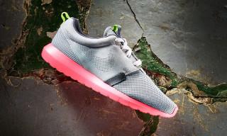 "Nike Roshe Run NM FB ""Hot Lava Sole"""