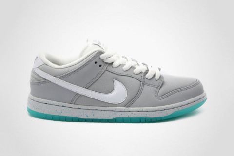 "Nike SB Dunk Low Premium ""Marty McFly"""