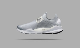 "NikeLab Sock Dart SP ""Grey"""