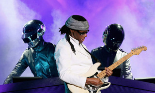 Watch the 'Nile Rodgers: From Disco to Daft Punk' Documentary