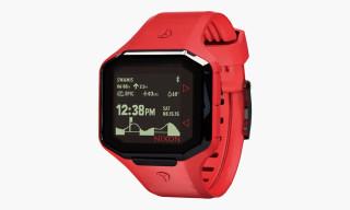 Nixon Ultratide Smart Surf Watch