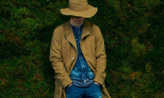 nonnative Fall/Winter 2015 Lookbook