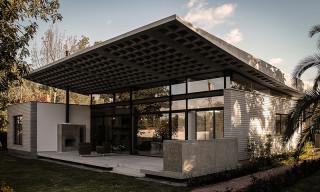 odD+ House 1.0 by odD+
