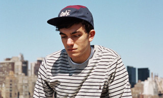ONLY NY Spring/Summer 2015 Lookbook