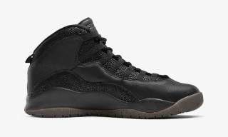OVO x Air Jordan 10 Retro Had a Surprise Release