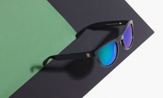 Patta x EoE Spring/Summer 2015 Sunglasses Collection