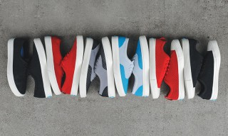 People Footwear Spring/Summer 2015 Collection