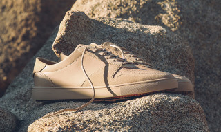 "Publish x CLAE Summer 2015 ""The Natural State"" Sneaker"