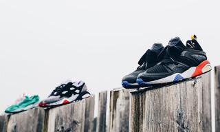 PUMA x ALIFE Summer 2015 Sneakers