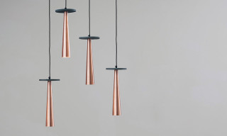 Olga Bielawska PUNKT Hanging Pendant Lights