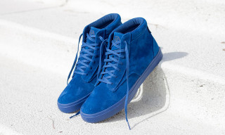 "Radii Spring 2015 BASIC ""Blue Magic"""