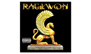 Stream Raekwon's New Album 'Fly International Luxurious Art'